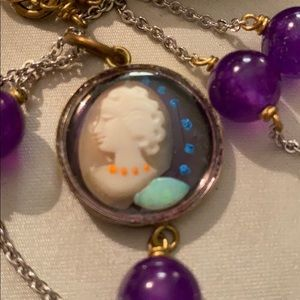 Jewelry - Vintage Original One of a Kind Necklace